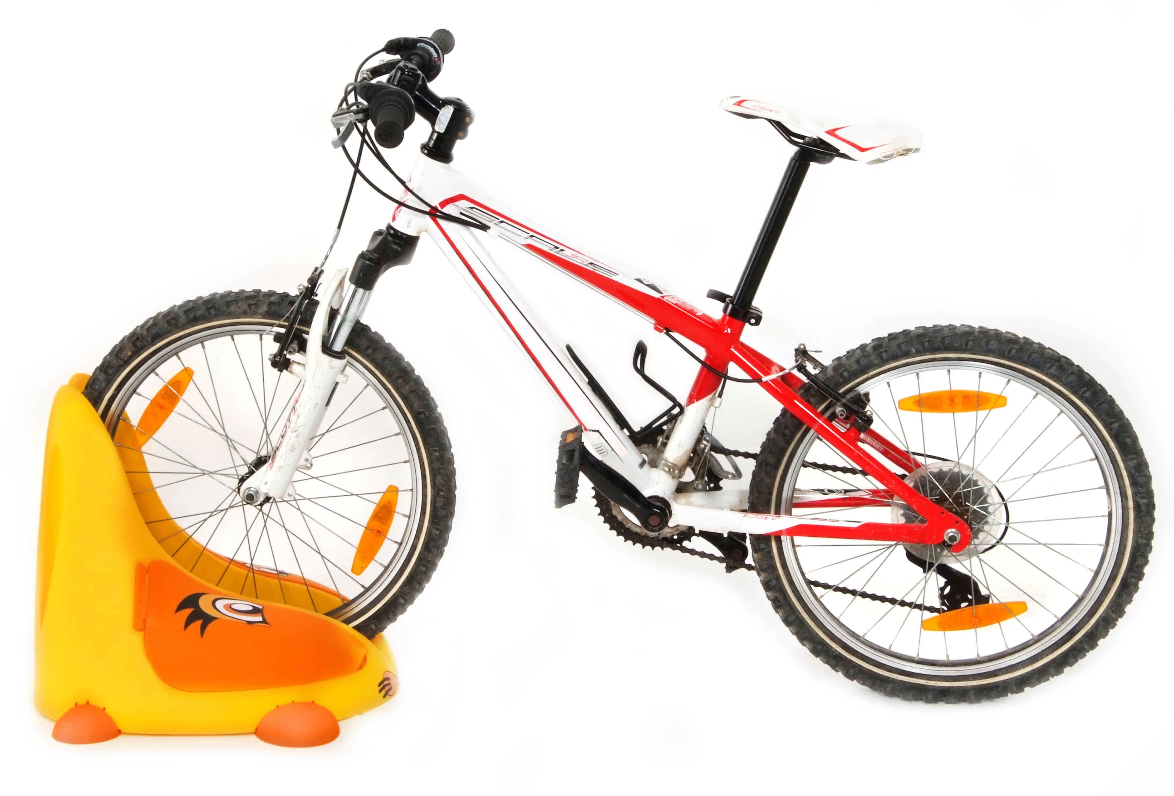 LEO-Bike